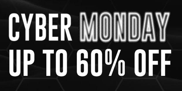 Cyber Monday: tot 60% korting op @ BALR.