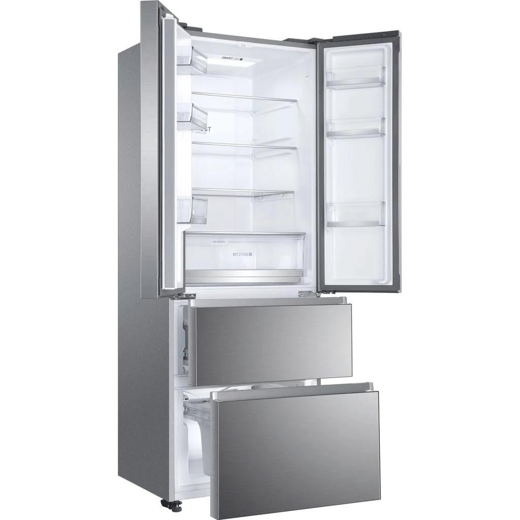Haier Amerikaanse koelkast voor €499 @ dewitgoedtopper.nl