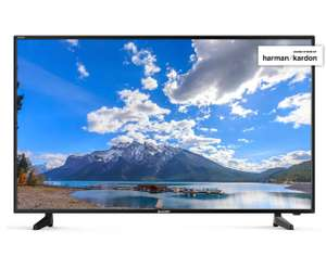 [Black Friday] Sharp LC-40UG7252E 40-inch 4K Ultra HD-TV voor €329 @ AO.nl