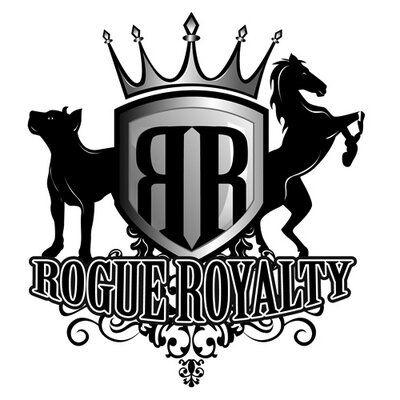 Rogue Royalty : 30% korting op alle producten van leer. Halsbanden, tuigen, riemen.