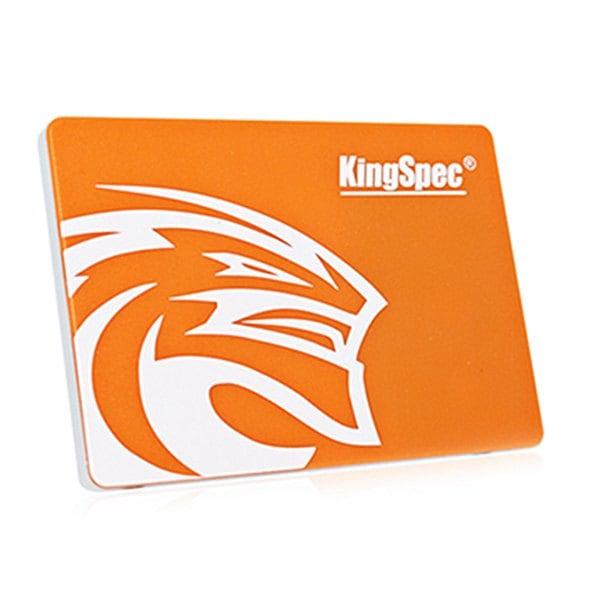 kingSpec P3 128GB 2.5 inch SATA 3.0 SSD voor €17 @ Rosegal