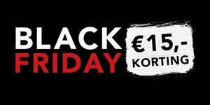 (Black Friday) Tickets Walibi Holland Voor €19,95
