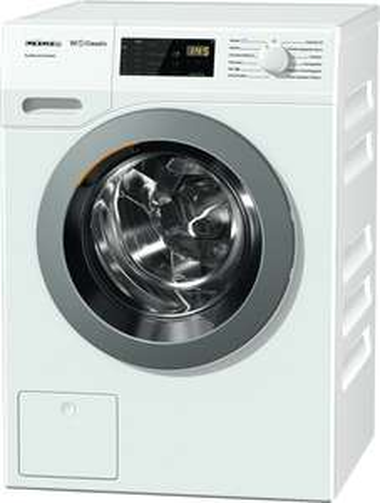 Miele WDB030 wasmachine
