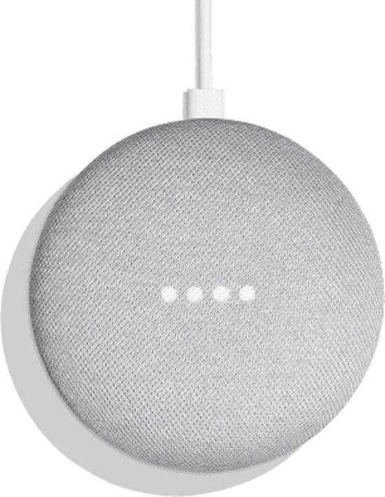 Google Home Mini voor €29 @Bol.com