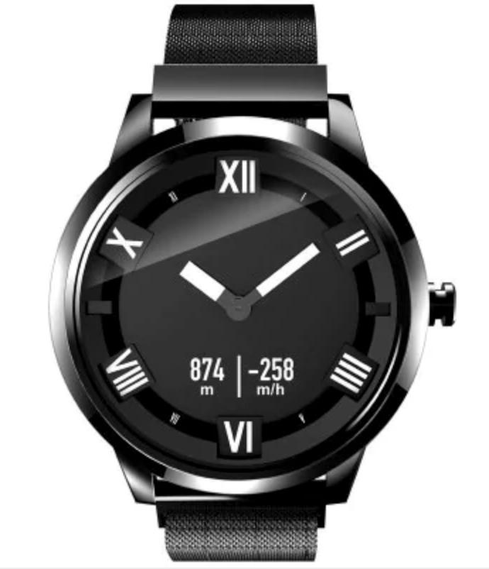 Lenovo Watch X Plus @Dresslily