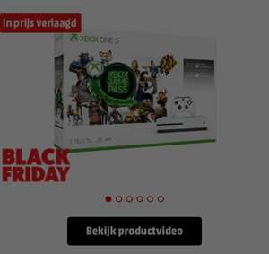 XBOX ONE S 1TB BUNDEL + Game Pass