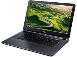 Acer chromebook CB3-532-C8E0 met Celeron N3160 4GB/64GB voor €199 @ BCC.nl