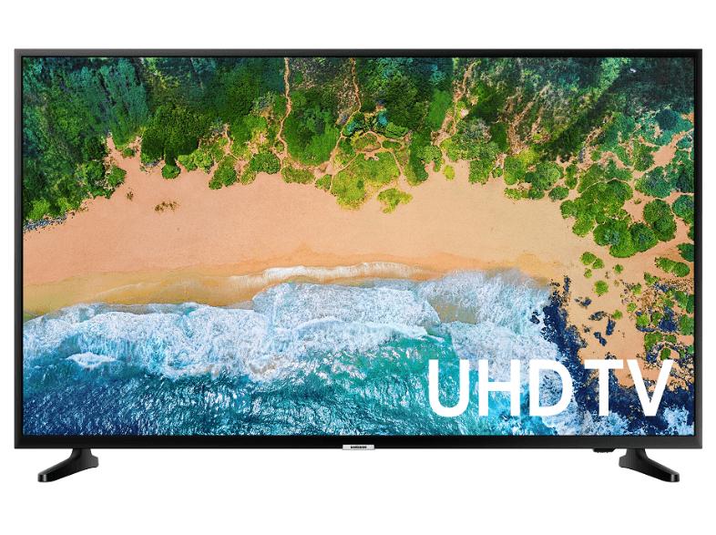 SAMSUNG UE65NU7020 - 65'' 4K TV