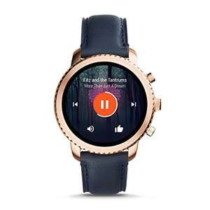 Fossil Q Explorist FTW4002 smartwatch voor €125 @ Amazon.de