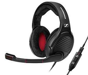 Sennheiser PC 373D Gaming Headset (7.1 Surround) voor €149 @ Amazon.de
