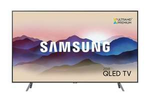 (Black Friday) Samsung 65 inch Q8D (original prijs 2479EUR) 2018 model met cashback 600EUR