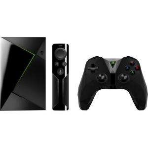 NVIDIA Shield gaming console voor €161,32 @ Amazon.fr