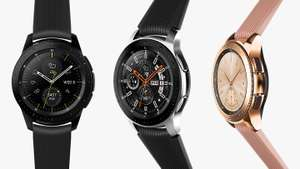 Samsung Galaxy watch @Belsimpel