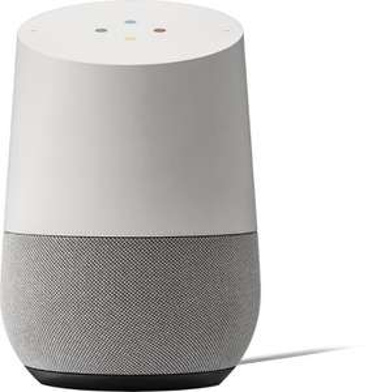 Google Home slechts 67,50 @ Cyberport.de