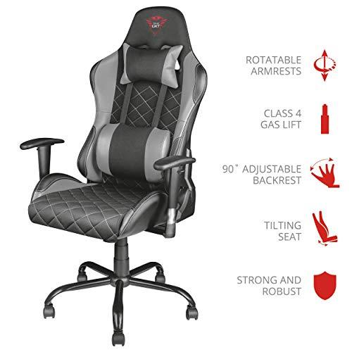Trust GXT 707R Resto Gaming-stoel