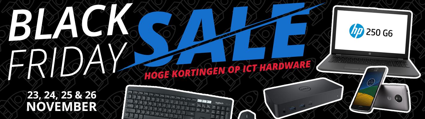 Veel korting op Elektronica bij webshop Max ICT