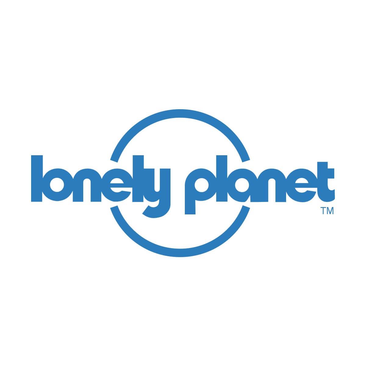 1+1 gratis @ Lonely Planet