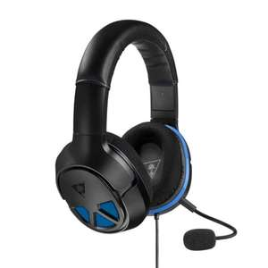 Turtle Beach Recon 150 Gaming Headset voor PS4 Pro + PS4 and PC