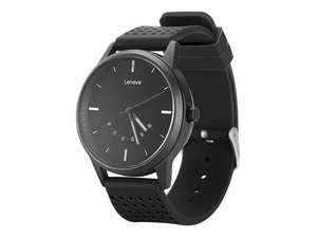 Lenovo Watch 9 Bluetooth Smartwatch voor €12,92 @ Dresslily