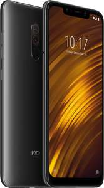 Xiaomi Pocophone F1 6GB/128GB (EU voor €314.72) @Gearbest
