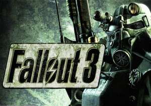Fallout 3 voor 30 cent! (Steam) @ Gamivo