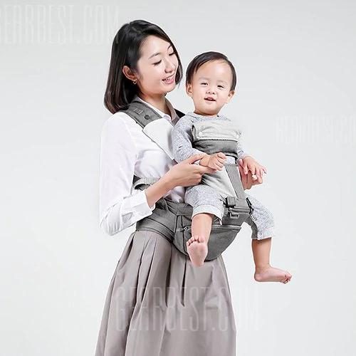 Xiaomi Youpin multifunctionele babydrager voor €40,51 @ Gearbest.com