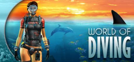 World of Diving 90% korting op steam (VR mogelijk)