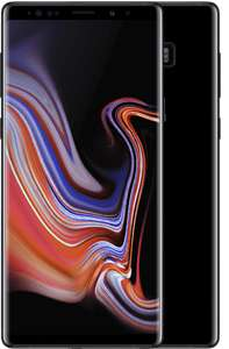 Galaxy Note 9 512 GB los of abbo @ KPN store -29%