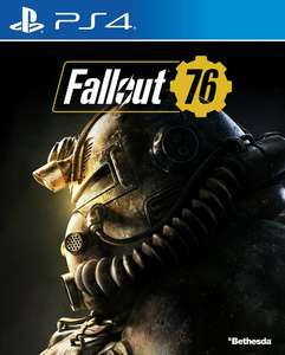 Fallout 76 voor €29,95 incl @ Coolshop