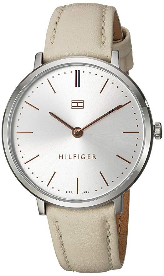 Tommy Hilfiger & Lacoste horloge deals @ Amazon.fr