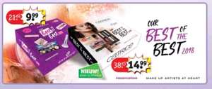 @Kruidvat, make-up set van Essence €9.99 & Catrice €14.99
