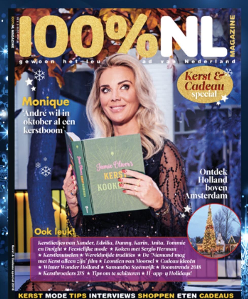 Gratis 100%NL Magazine t.w.v. €3,95 bij elke aankoop @Top1Toys