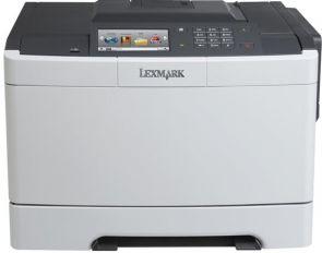 Kleuren laserprinter Lexmar CS517DE