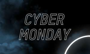 Early access voor cyber monday @ Zavvi