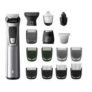 Philips MG7730/15 Multigroom Series 7000  voor €43,47 @ Amazon.it