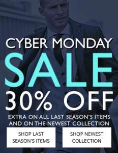 Van Gils Cyber Monday Sale