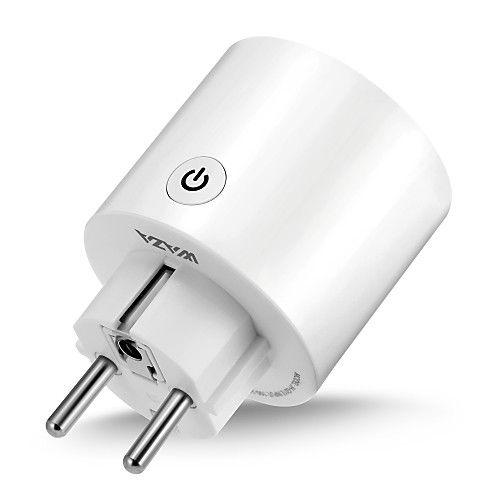 Waza smart plug (werkt met Google Home of Amazon Alexa)