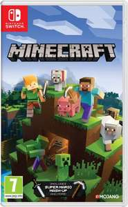 Minecraft - Nintendo Switch 27,-