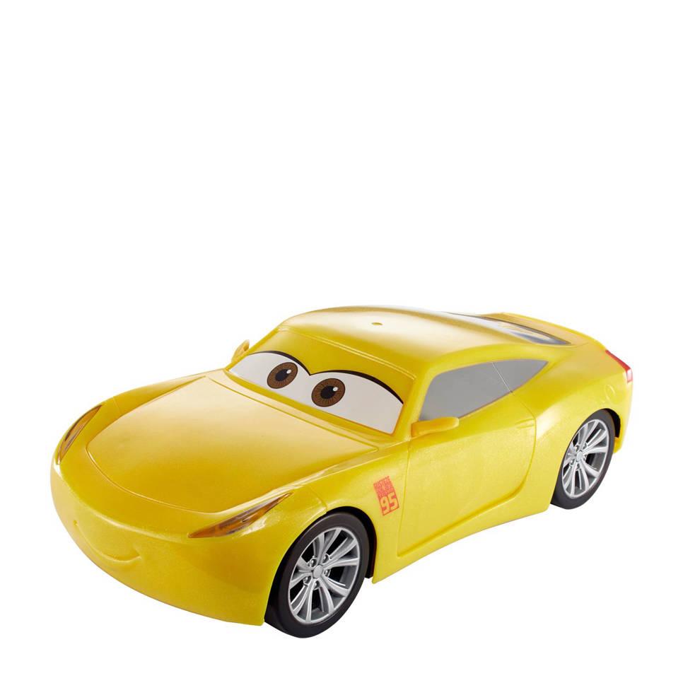 Disney Cars 3 pratende Cruz Raminez voor €9,95 @ Wehkamp
