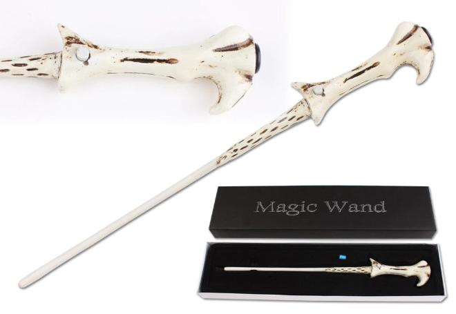 Harry Potter toverstokken voor €5,86 @ Dresslily.com