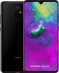 Huawei Mate 20 @ Mediamarkt icm. maandelijks opzegbaar Tele2 abonnement