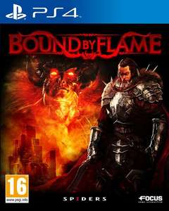 Bound By Flame (PS4) voor € 29,99 @ PSN Store