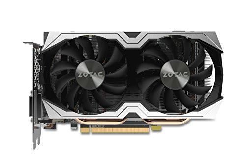Zotac GeForce GTX 1070 GDDR5 Grafische kaart 8G