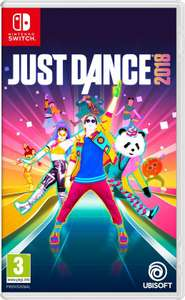 Just Dance 2018 Nintendo Switch 19,99