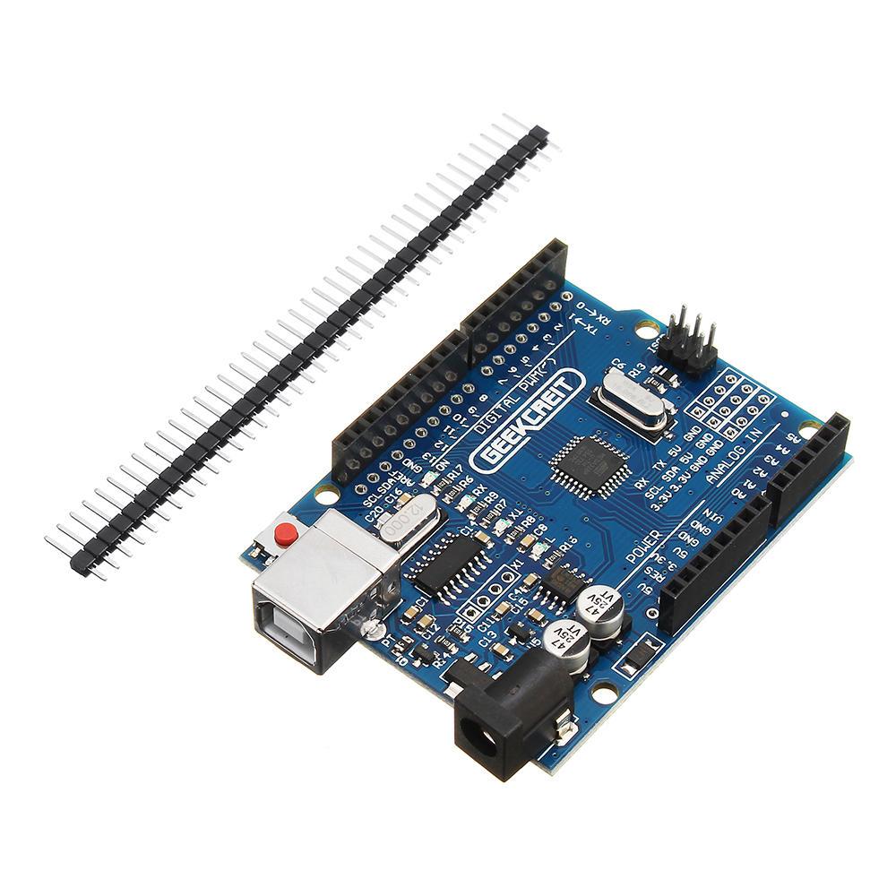 Geekcreit Development Board voor Arduino voor €2,74