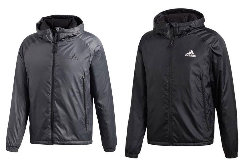 adidas Cytins Fleece Lined Jacket -37% + gratis verzending (t.w.v. €9,95) @ Geomix