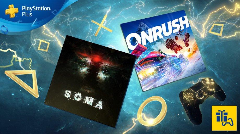 PlayStation Plus games voor december