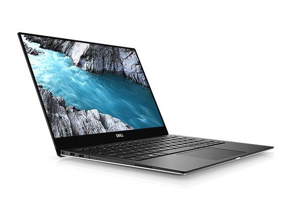 Dell XPS 13, elders 1299,-