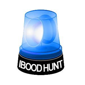 Alleen vandaag iBood Hunt @ iBood België