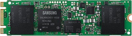 Samsung 850 EVO M.2 1TB voor €159 @ Bol.com